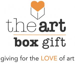 The Art Box Gift